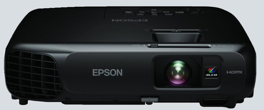 EPSON Power Lite S 8